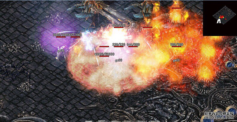 传奇1.76韩国秒卡版29日首测!营造公平游戏环境